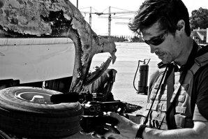 Trebuie să vedem decapitarea lui James Foley?