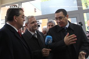 """""""ŢI-E FRICĂ, BOSS?"""" Lovitura DNA: panică în partidul lui Victor Ponta în aceste momente!"""