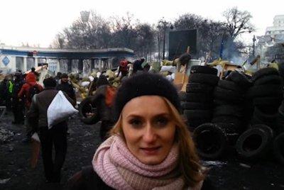 EuroMaidanul, un an mai târziu: o lecţie pentru Viktori
