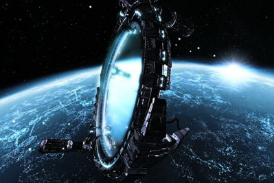 Interstellar - A cincea forţă a Universului