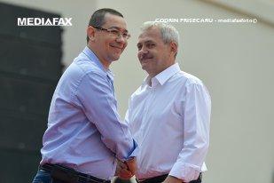 Lovitură pentru Victor Ponta! Surpriza pregătită după NOAPTEA EXCLUDERILOR de mâna dreaptă a premierului