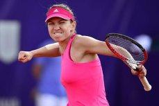 Simona joacă tenisul care a făcut-o mare