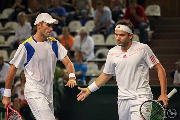 Wimbledonul continuă pentru România