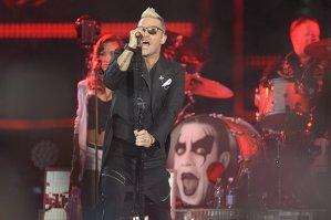 Cum a fost la Robbie Williams: public ca la Londra, organizare ca la Bucureşti