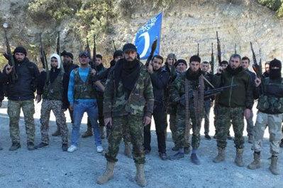 Mai au ruşii şi turcii timp de ISIS?