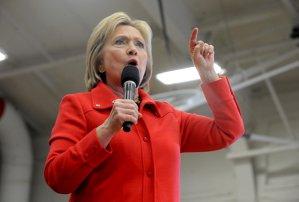 Hilarious Clinton - din Wall Street pân' la Dumnezeu