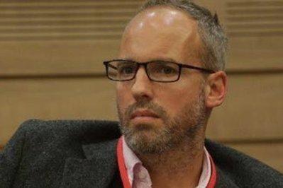 Jurnaliştii străini, chemaţi la ordine de Knesset