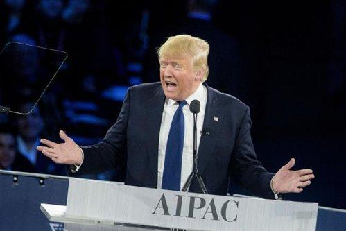 The Donald se apropie periculos de butonul nuclear