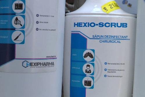 Hexi Pharsa