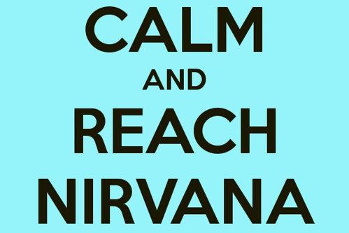 Nirvana la nivel înalt