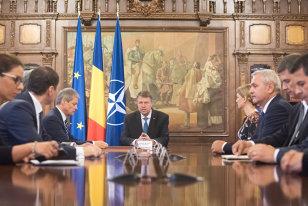 ADEVĂRUL CRUNT din spatele acestei imagini de la Palatul Cotroceni. PROBLEMA URIAŞĂ pe care o are România, dar nimeni nu are curaj să o recunoască