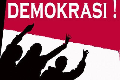 Türk demokrasisi