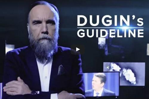 Dughin, CIA şi demonii lui Gülen