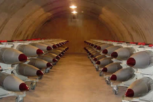 Focoase nucleare în România? Oameni ne-am fi făcut!