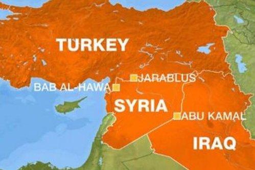 Rojava, numele ipocriziei