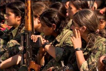 Siria. Cine trage cuiul grenadelor vii