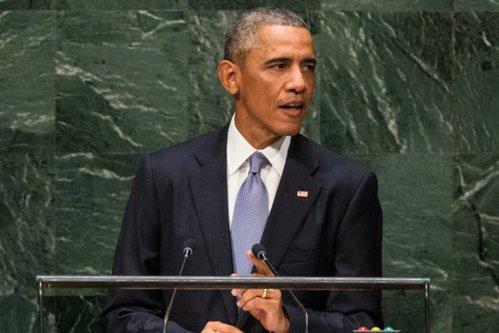 Obama  - atac la colonialismul israelian, de la tribuna ONU