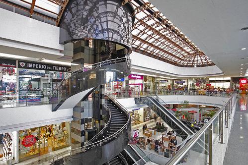 Isus la Mall