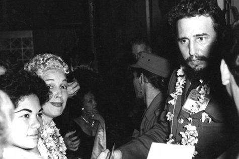 Dictator Castro. Fidel senzaţional al comunismului şi morţii