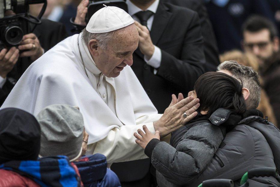 Un Papă eretic?