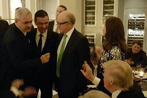 Ce au discutat Dragnea şi Trump (transcrierea serviciilor secrete ruseşti)