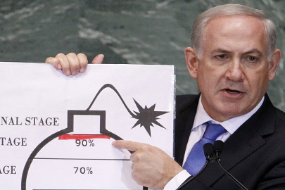 Netanyahu îl împinge pe Trump spre dezastru
