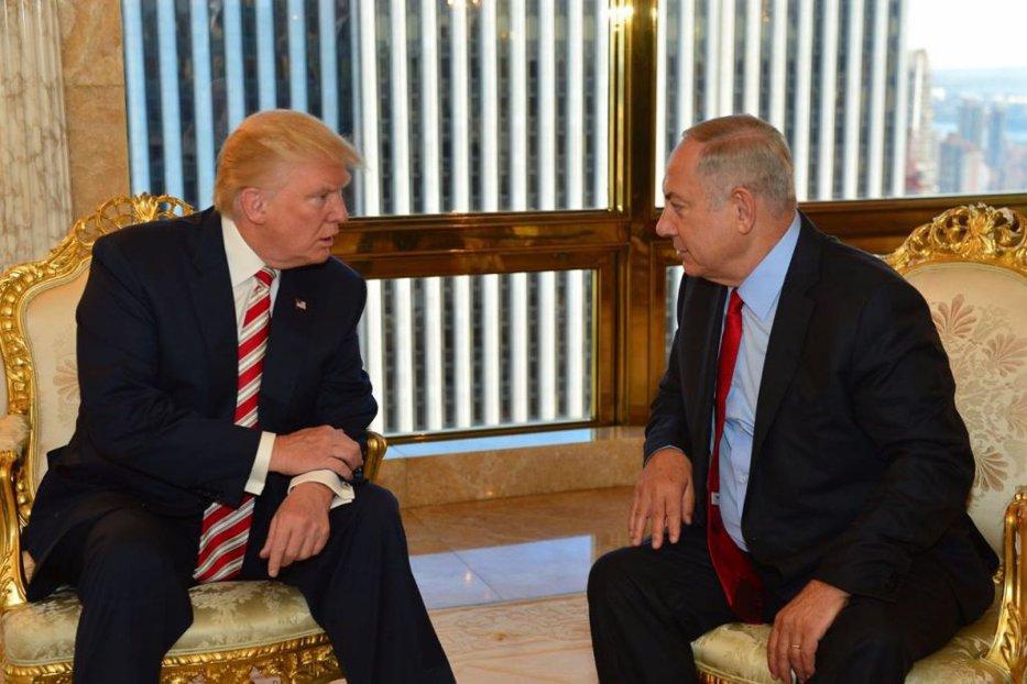 Cum îl va domina Netanyahu pe Trump
