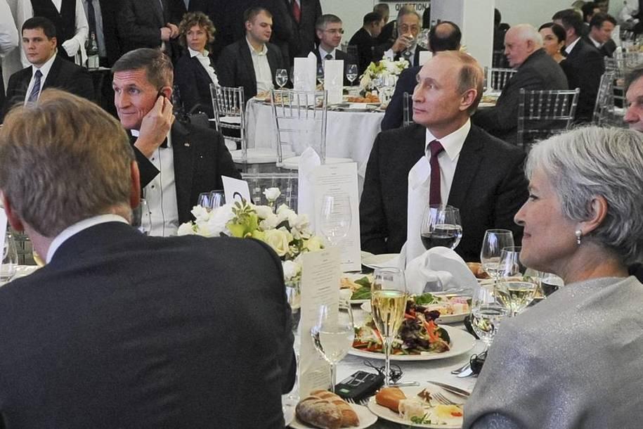 Afacerea Flynn. Cât şi când a aflat Trump?