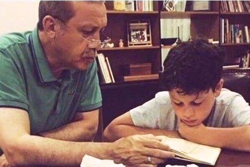 """Sultan Erdoğan – un """"teşekkür ederim"""" şi pentru imami"""