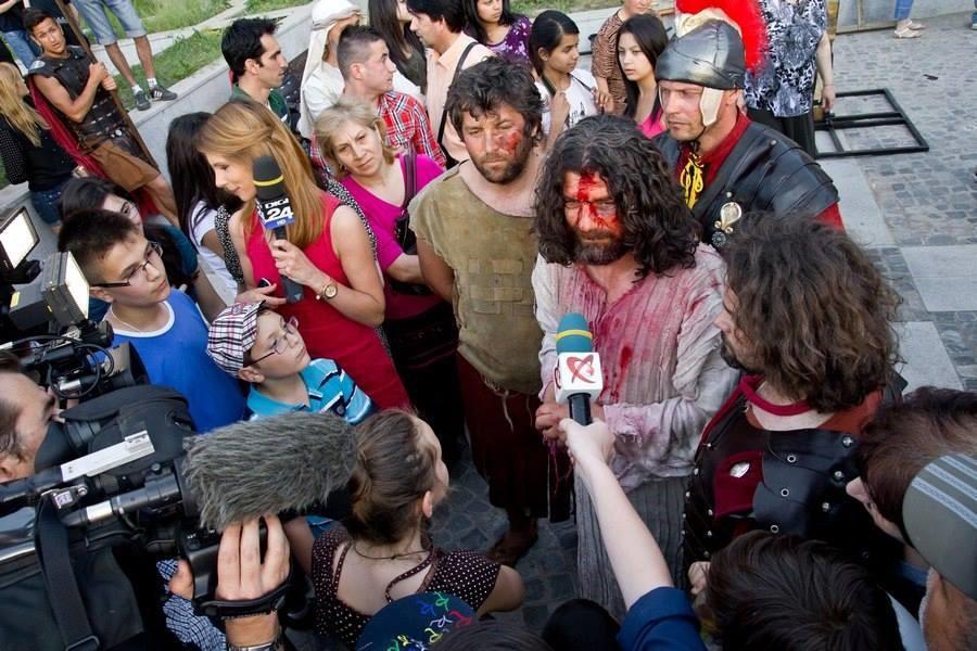 O nouă specie de om: Homo Antireligiosus