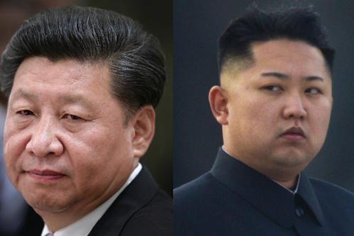 """Coreea de Nord despre China: """"o ţară vecină care dansează pe muzica altora"""""""