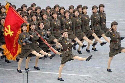 """LOL! """"Vom distruge forţele americane şi pe lacheii lor, până nu va rămâne nici un om să semneze capitularea!"""""""
