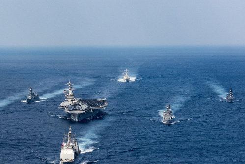 Ameninţări şi fanfaronadă. O nouă zi în Peninsula Coreea