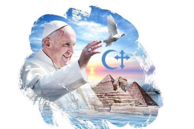 Crucea şi Semiluna, alături – apă la moara detractorilor Papei