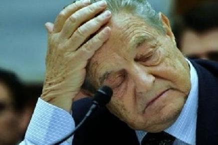 Neconsolatul Soros