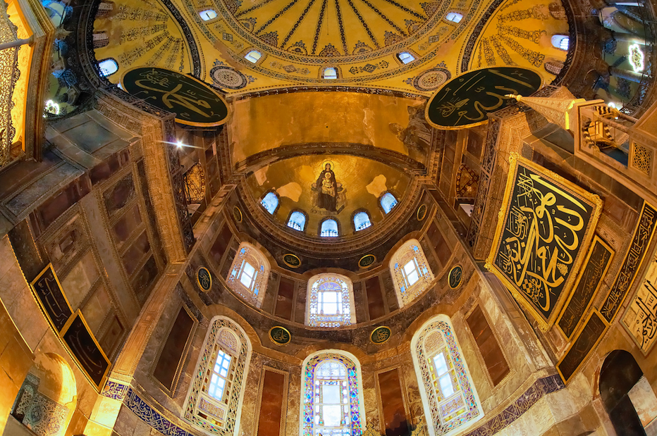 Clopotele Istanbulului