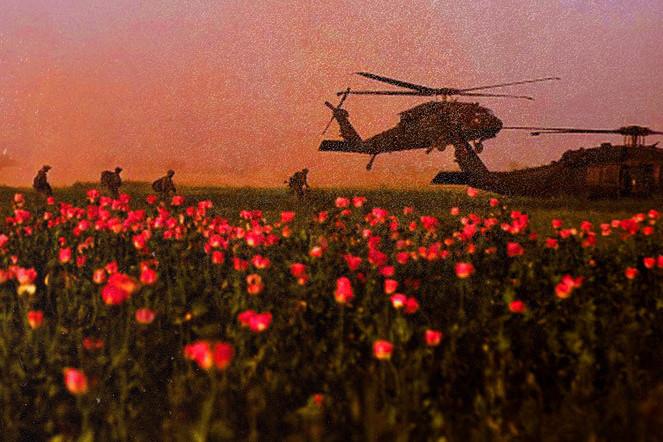Afganistan. Dezastrul continuă