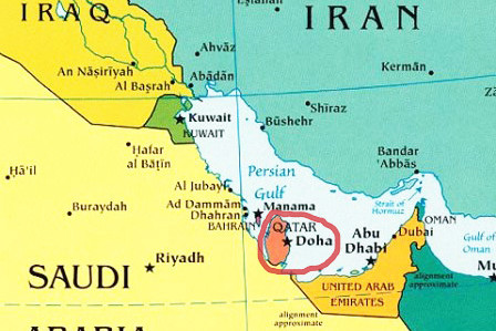 Efectul Trump în Qatar. Cum se topeşte o alianţă strategică