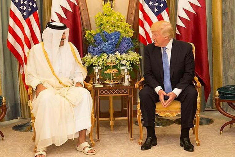 """Qatar - """"începutul sfârşitului""""?"""