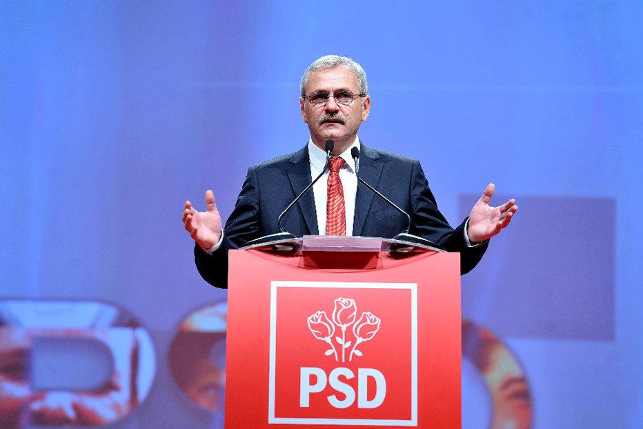 O soluţie păcătoasă. Stenograma viitoarei şedinţe a conducerii PSD