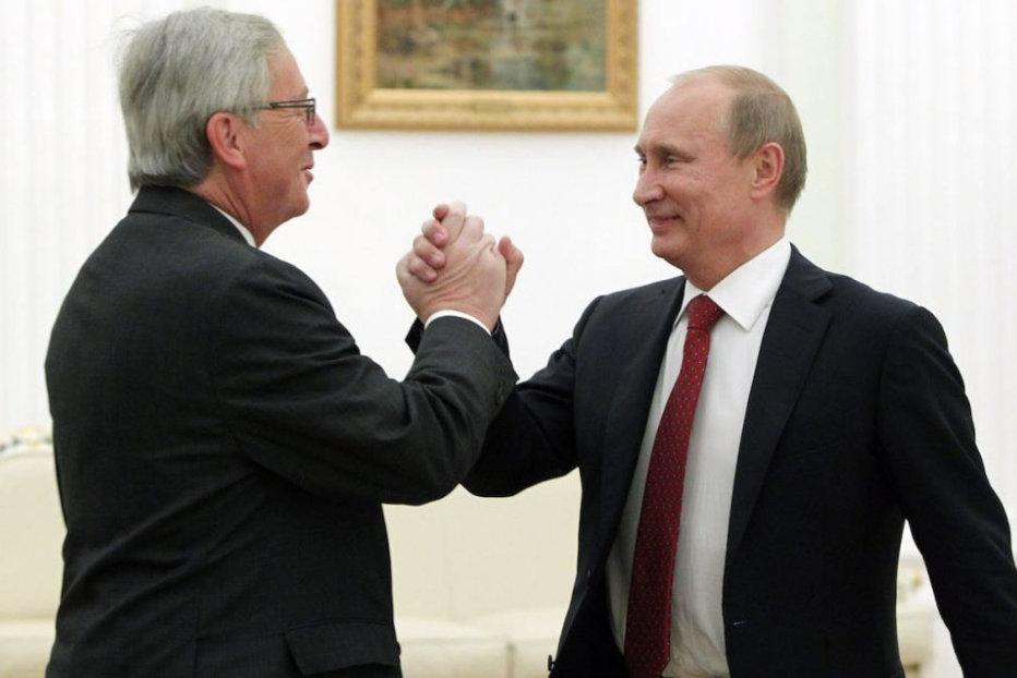O veste bună pentru ruşi: armata UE