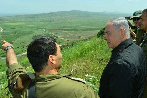 Prima ciocnire a Israelului cu cea mai favorabilă Americă