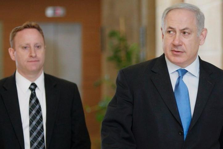 Israel - anticorupţie cu amortizor
