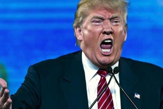 """Trump: """"foc şi furie"""". Furie?!"""