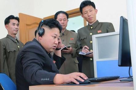 Dacă Kim Jong-un ar avea cont pe Twitter...
