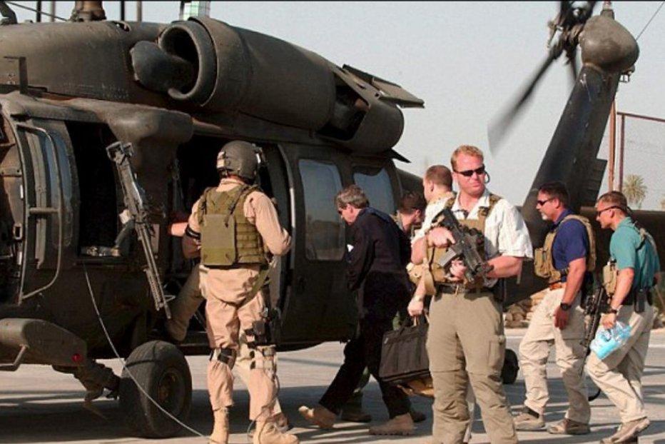 America nu mai exportă democraţie. Mercenarii corporatişti – soluţia lui Trump pentru Afganistan?