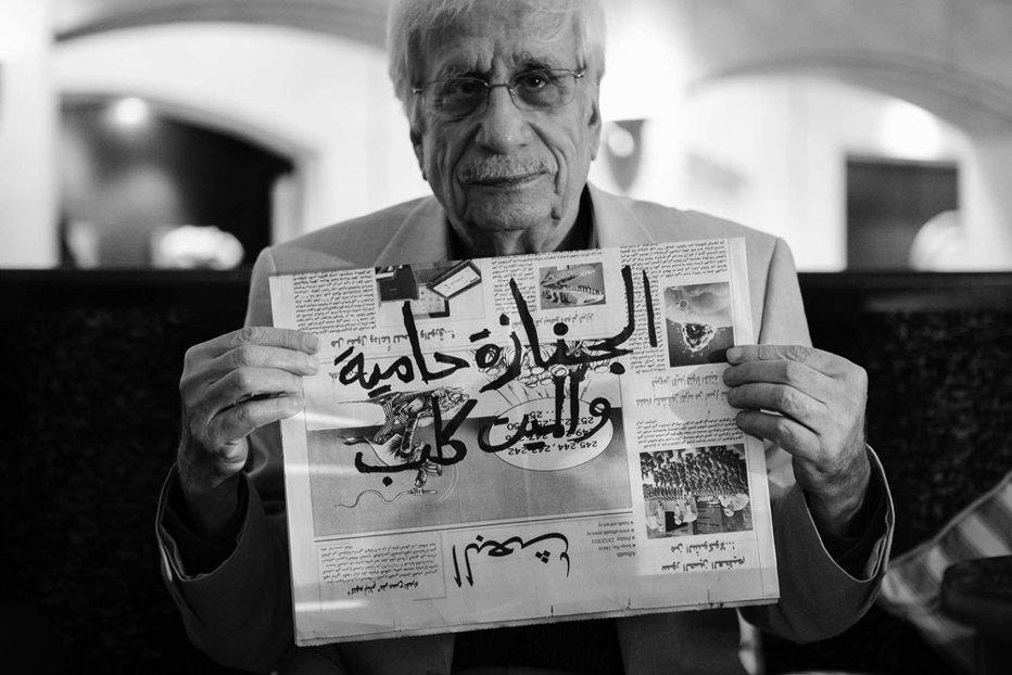 Adevăruri dure despre Siria rostite de un mare prozator