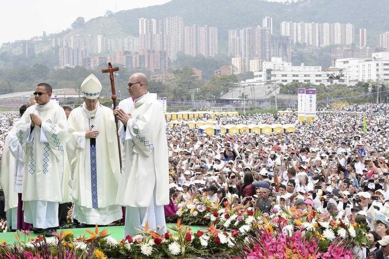 Missa de la Medellin