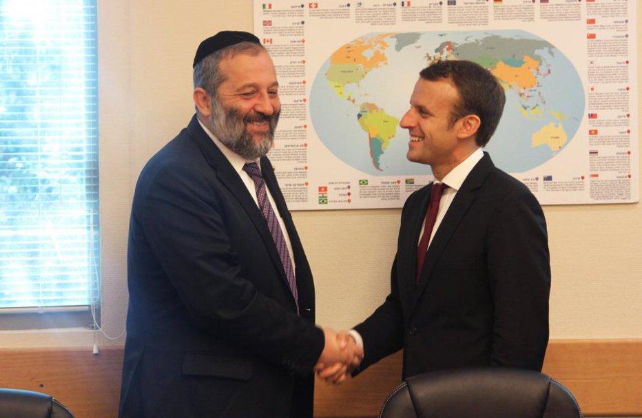 Ministrul israelian de Interne – anchetat de temuta Lahav 433