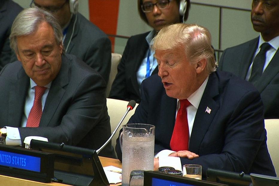 Make the UN Great Again!